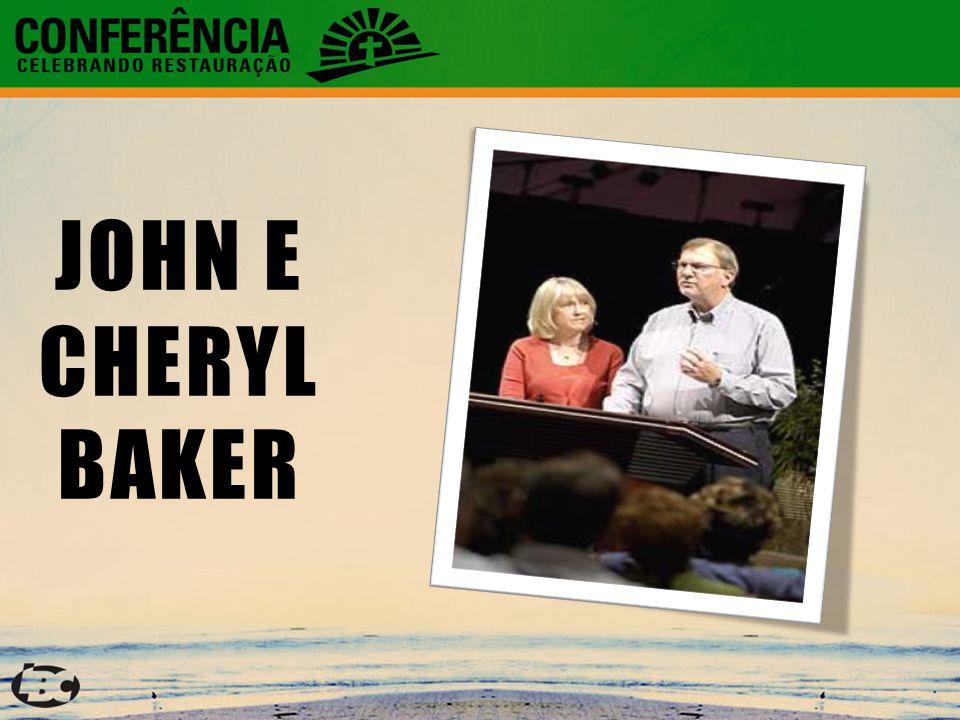 JOHN E CHERYL BAKER