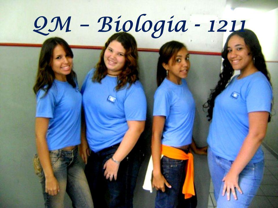 QM – Biologia - 1211