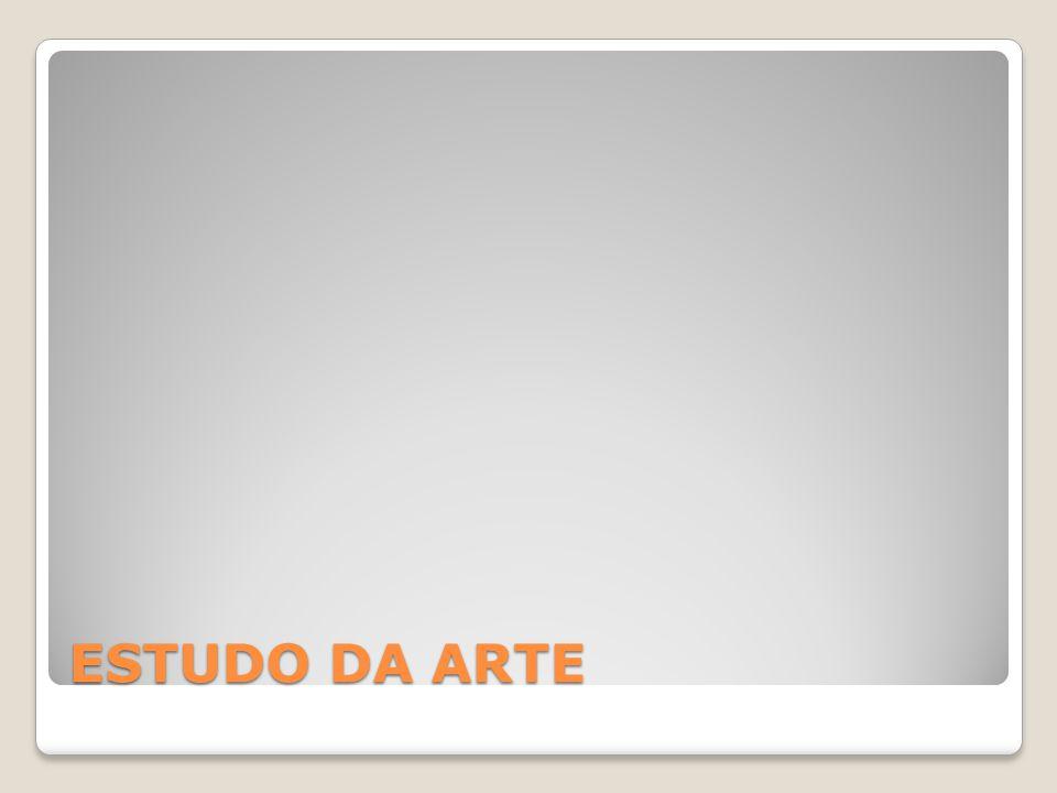 ESTUDO DA ARTE
