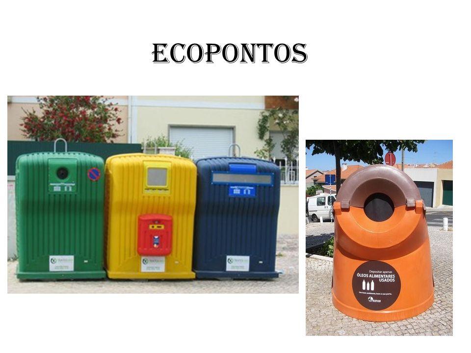 Ecopontos