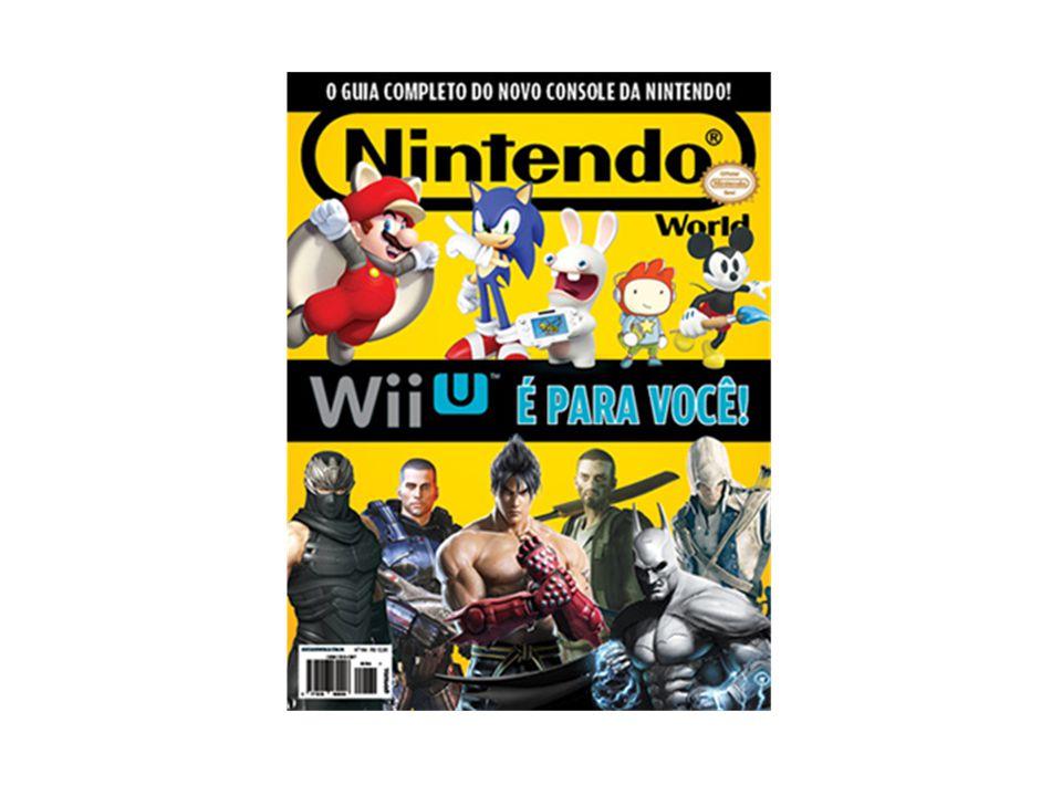 Atual campanha • A Nintendo lançou recentemente o seu novo console chamado Wii U com a campanha How U will play next , mostrando todo o dinâmismo ainda existente entre o público infântil, porém, investindo em jogos com conteúdo mais hardcore voltados para um plúbico mais jovem e adulto, para concorrer com marcas como Sony Playstation 3 e Microsoft Xbox 360.