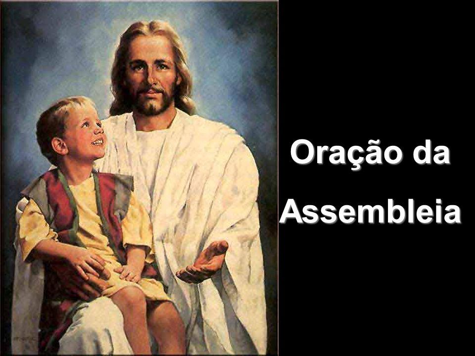 Oração da Assembleia