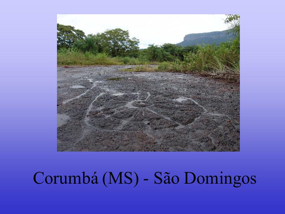 Corumbá (MS) - São Domingos