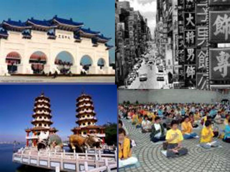 TAIWAN ACEITA FAZER PARTE NOVAMENTE DA CHINA DAS SEGUINTES FORMAS: OU A CHINA ABRE SEU TERRITÓRIO PARA ELEIÇÕES DIRETAS E SE DECLARA UMA SOCIEDADE DEM