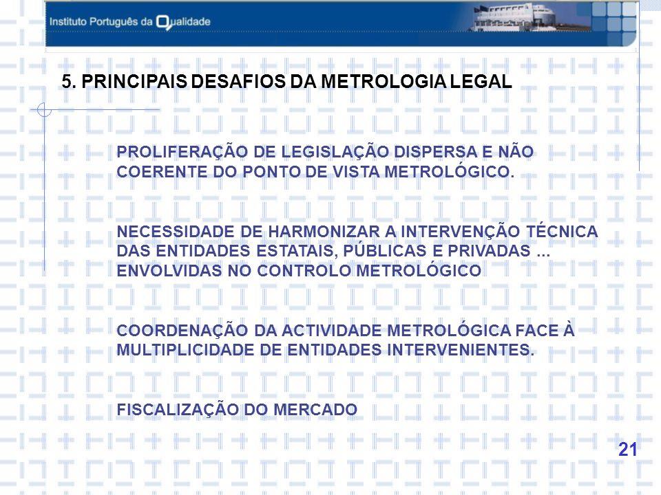 22 FIM DA APRESENTAÇÃO MUITO OBRIGADO mail: creis@mail.ipq.pt hppt://www.ipq.pt