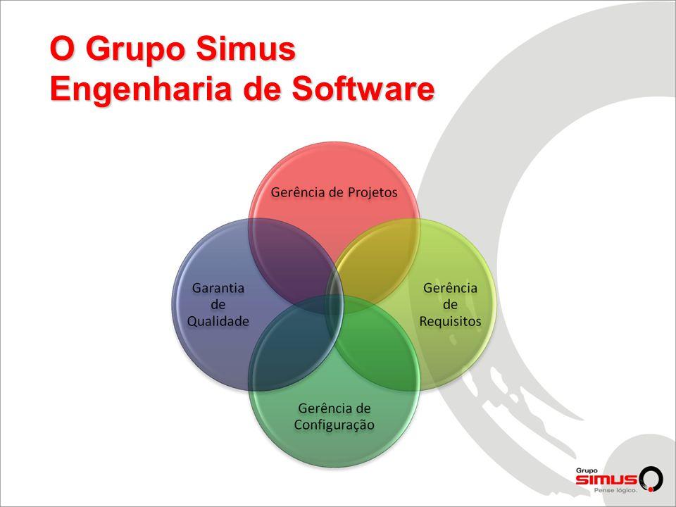O Grupo Simus Engenharia de Software