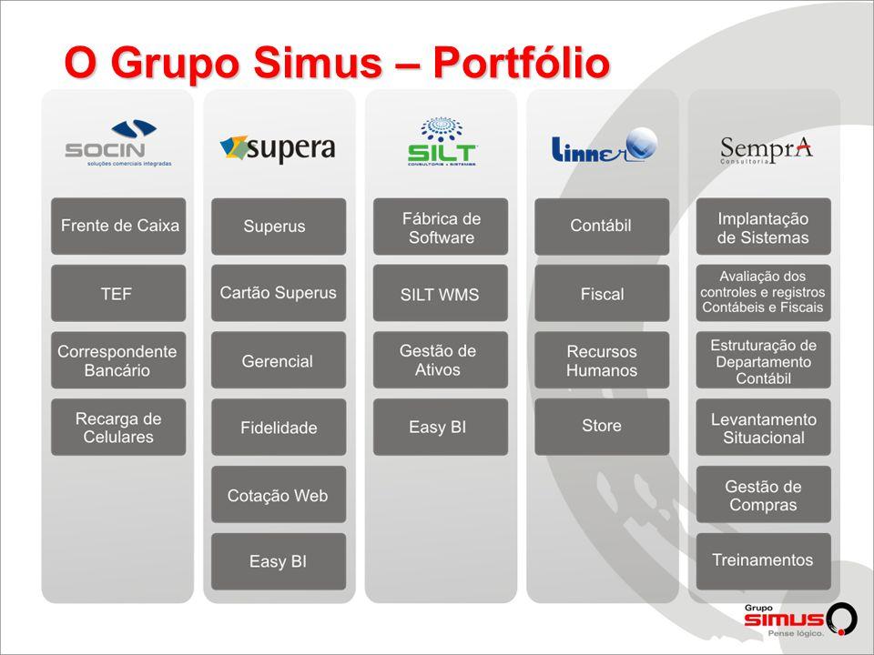 Nome do Executivo E-mail Telefone (ramal direto) Celular (caso tenha)www.simus.com.br Dados para Contato