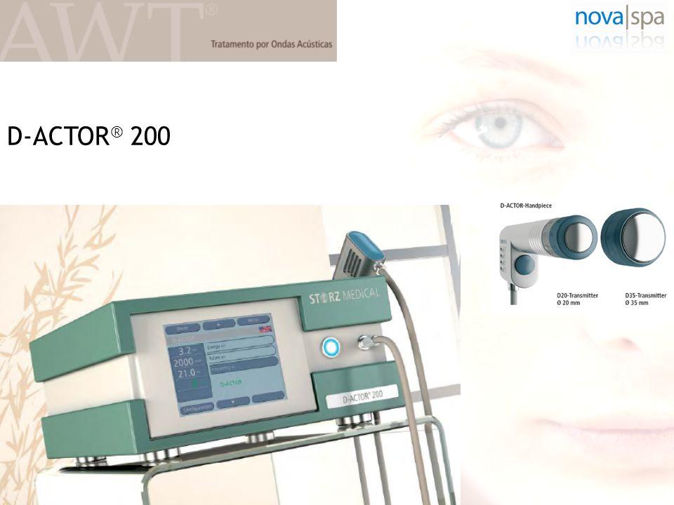 D-ACTOR ® 200