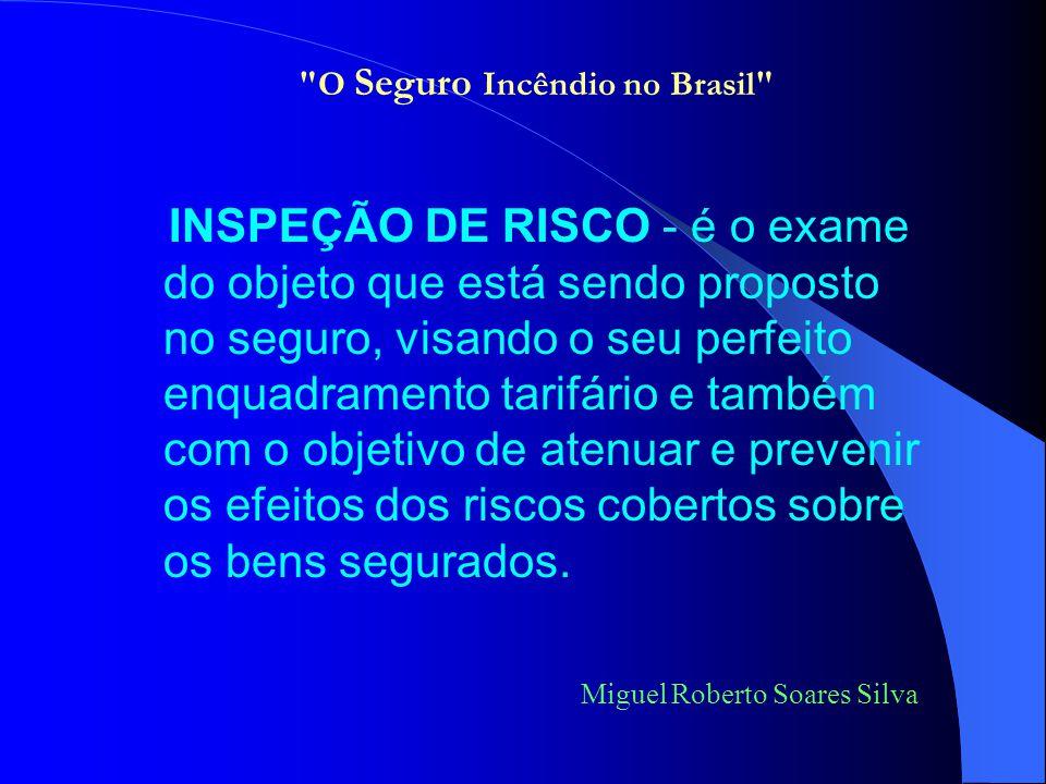 RISCO - é o evento incerto ou de data incerta que independe da vontade das partes contratantes e contra o qual é feito o seguro. O risco é a expectati