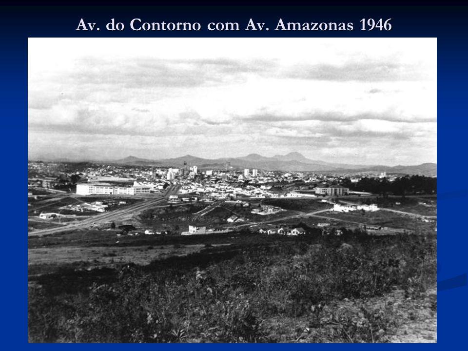 Av. do Contorno com Av. Amazonas 1946