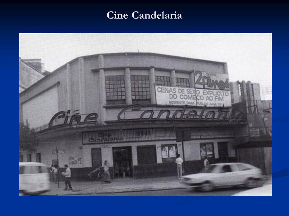 Cine Candelaria