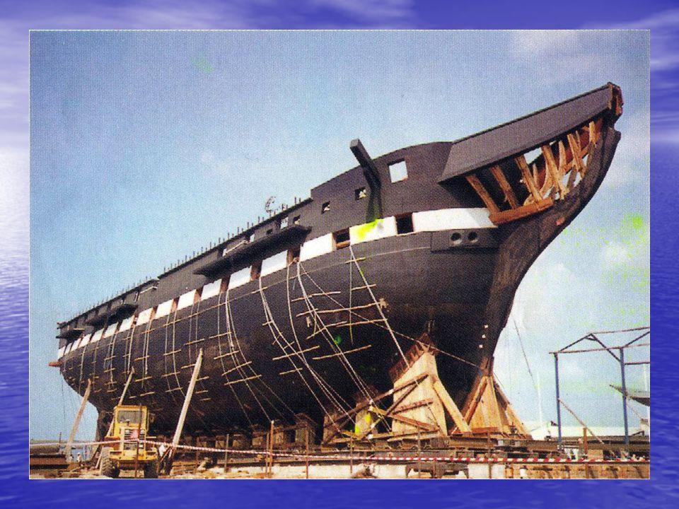 Quando se projectou a Expo 1998 , em 1989, houve condições para a recuperação da fragata, de modo a que ela pudesse aparecer de novo, na Expo, como símbolo da epopeia marítima, da história naval e daquilo a que os portugueses se dedicaram durante séculos e tudo aquilo que eles descobriram e fizeram tendo como elemento principal O MAR Carranca de Proa - D.