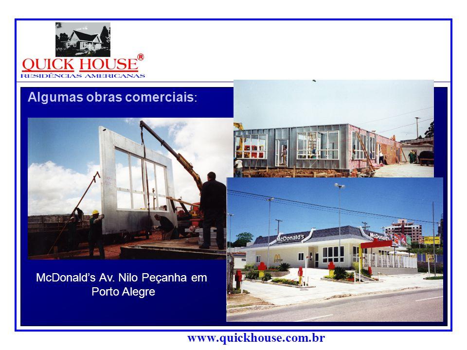 www.quickhouse.com.br Casa de Karl Eryk Frey Johnson