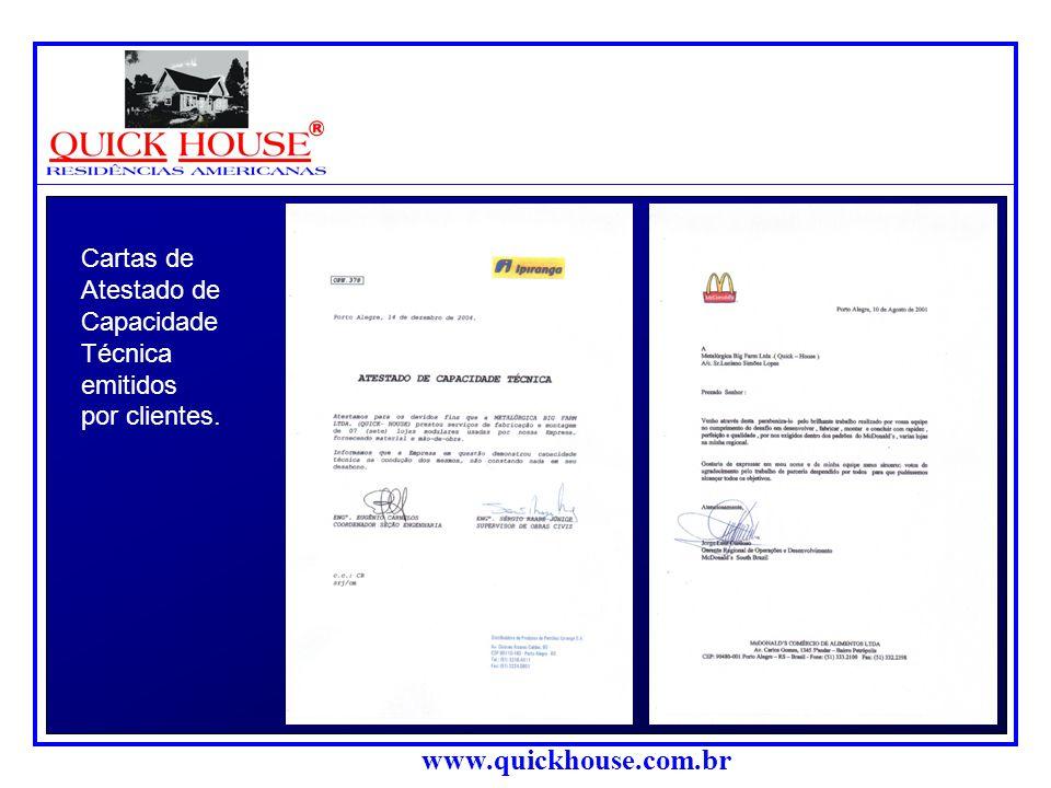 www.quickhouse.com.br Show Room em Campo Bom