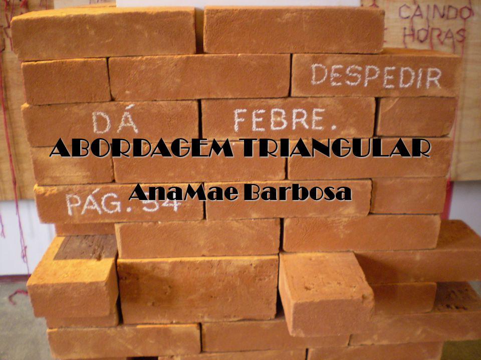 ABORDAGEMTRIANGULAR ABORDAGEM TRIANGULAR AnaMae Barbosa