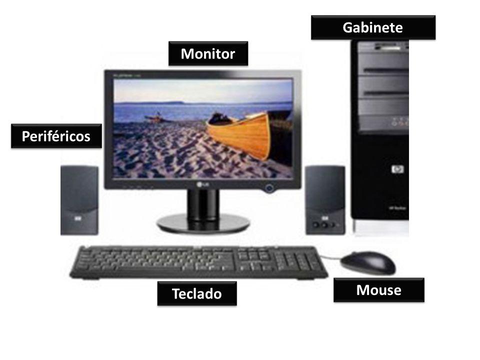 Vamos entender como é um computador por dentro: