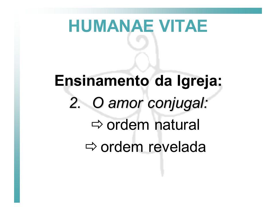 5. Ensinamento do magistério II.Intervenções na procriação humana DONUM VITAE