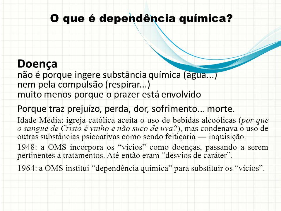 MANUTENÇÃO DA ABSTINÊNCIA EM DEPENDENTES QUÍMICOS E MODALIDADE DE TRATAMENTO Trabalho realizado com dados de pacientes internados no ano de 2011 na Clínica de Reabilitação Nova Esperança, em Curitiba, PR.