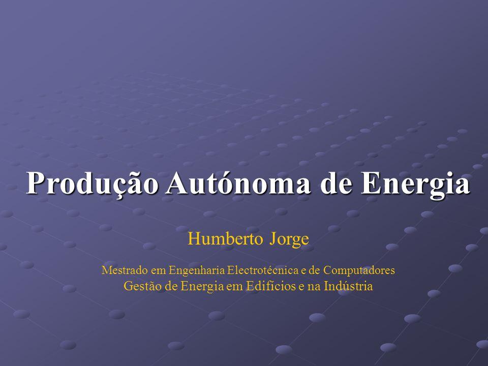22003/04GEEI PRODUÇÃO DE ENERGIA ELÉCTRICA NO SEN EM 1998