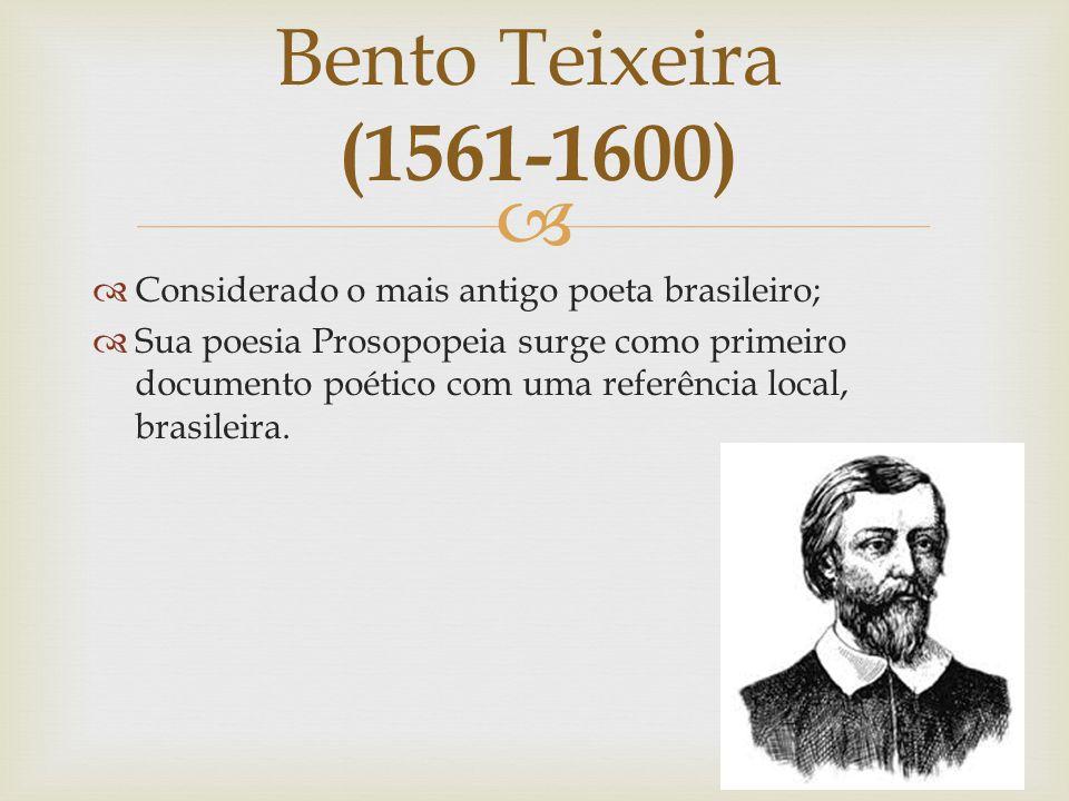  Portugal (1580-1756) •Sermões, cartas, prosa religiosa e moralista: Pe.