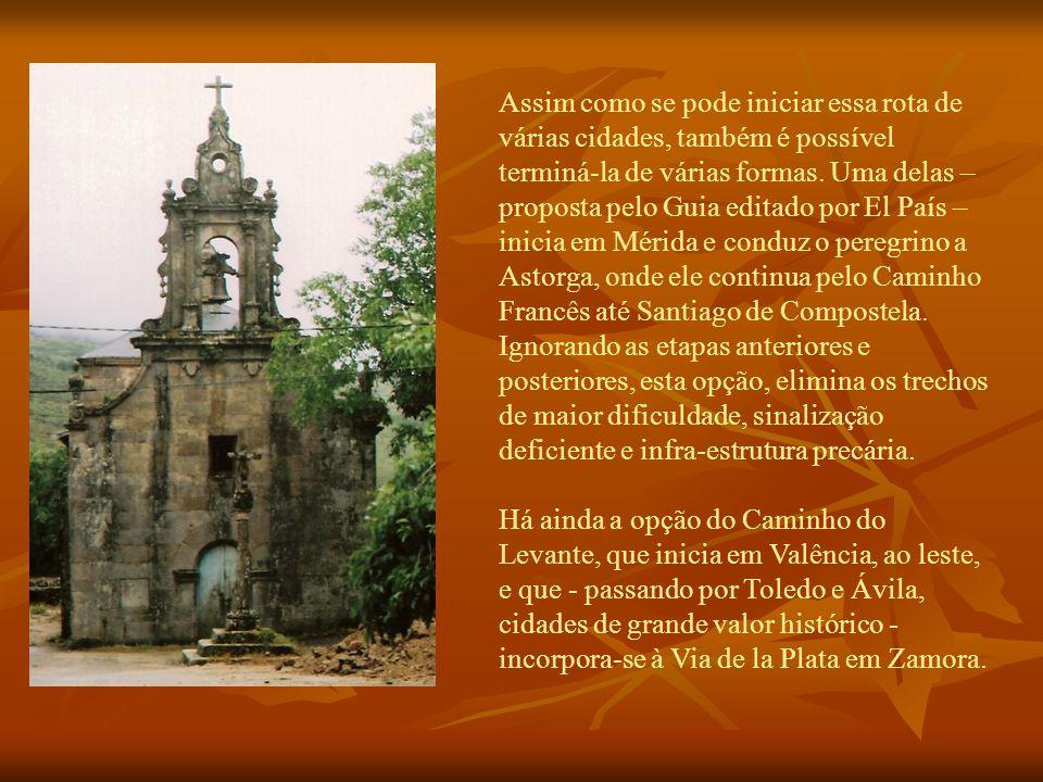 26ª Etapa: Puebla de Sanabria a Padornelo (23,6 Km).