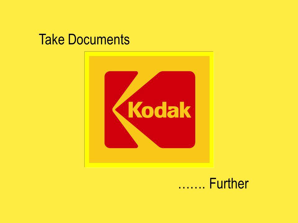 Kodak Brasileira - Document Imaging - Cássio Vaquero Perguntas ?