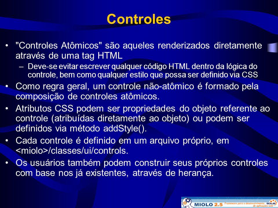 Controles •