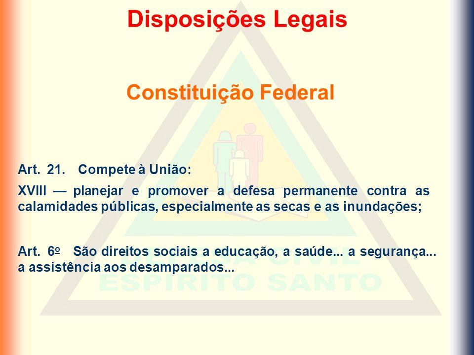 Decreto 5.376 Disposições Legais Art.12.