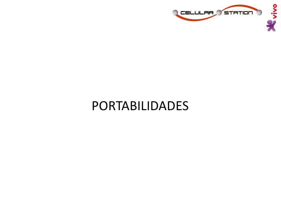 PORTABILIDADES