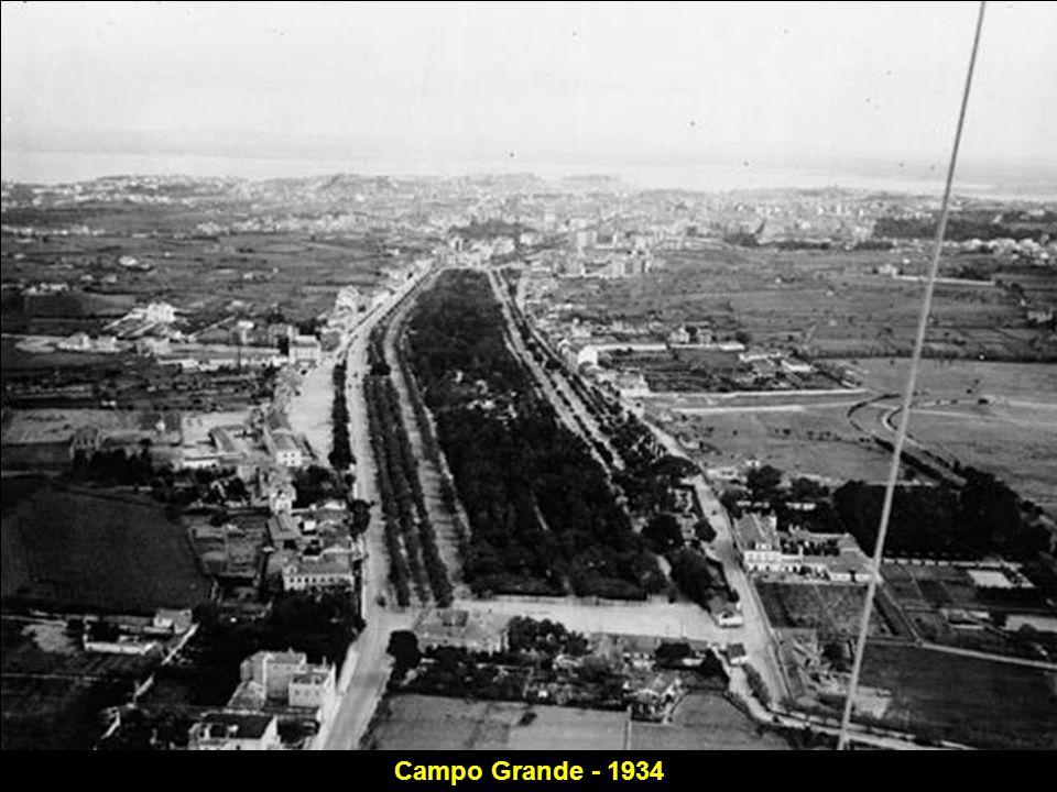 Campo Grande - 1934
