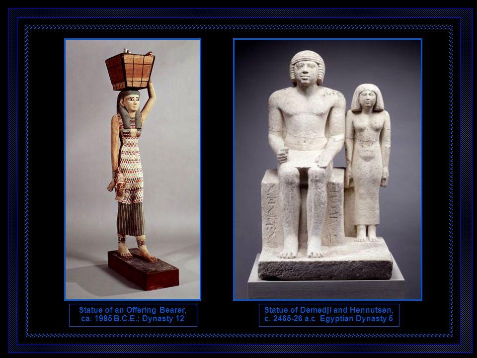 Sphinx of Senwosret III, ca. 1878-1841 B.C.E.; Dynasty 12, reign of Senwosret III