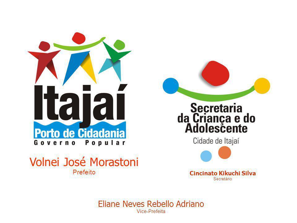 3 Prefeitura de Itajaí Secretaria da Criança e do Adolescente Campanha Cidade Amiga da Criança PRESTAÇÃO DE CONTAS DO FUNDO MUNICIPAL DA CRIANÇA E DO ADOLESCENTE CRIANÇA E DO ADOLESCENTE