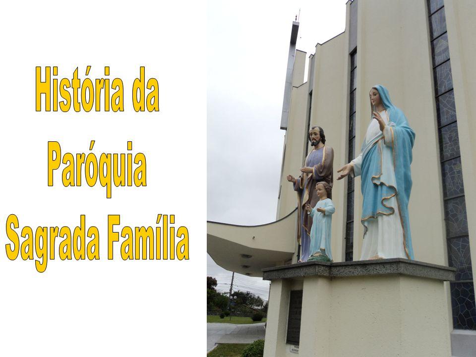 Voltamos ao ano de 1925, quando os moradores desta região para assistirem às missas precisavam ir até a Igreja Bom Jesus, na praça Rui Barbosa ou até a Igreja Bom Jesus do Portão.
