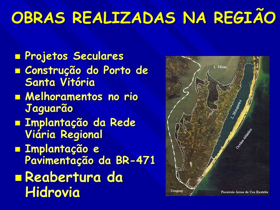 UTILIZAÇÃO NO TRANSPORTE HIDROVIÁRIO A utilização do contêiner de dez pés revolucionaria a navegação inte- rior brasileira.
