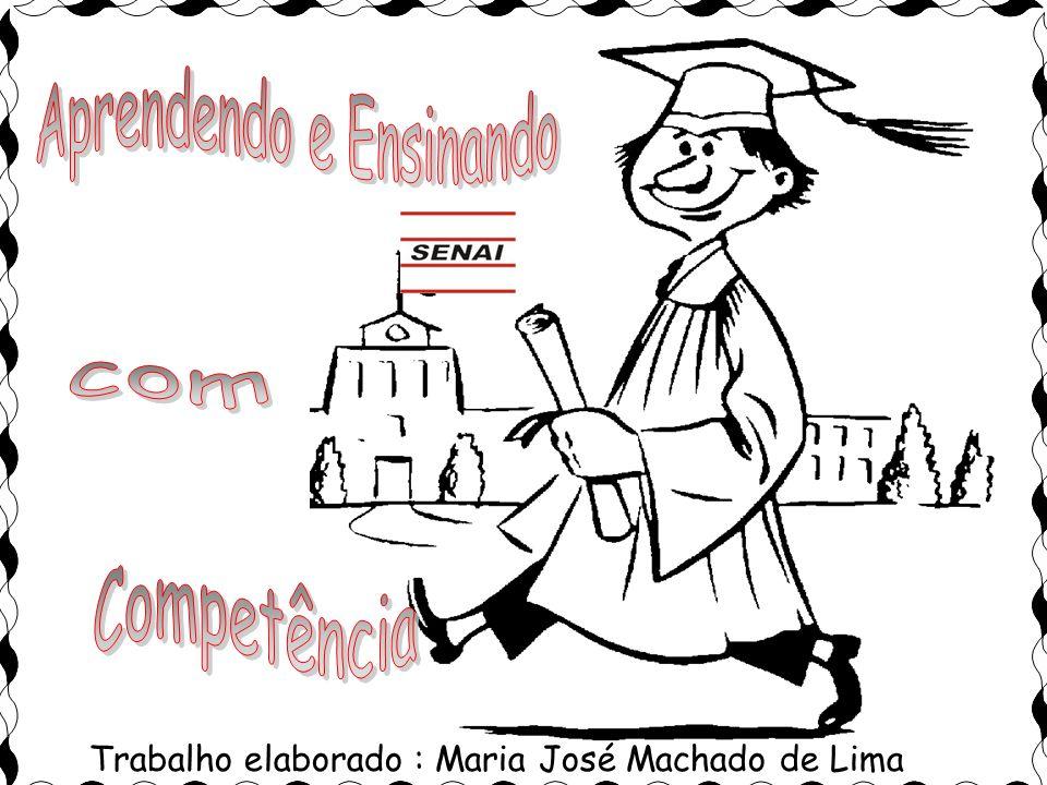 Zezé1 Trabalho elaborado : Maria José Machado de Lima