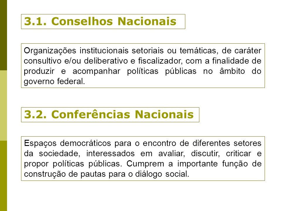Informações disponíveis no site: www.planalto.gov.br/secgeral Solicitação de informações: articulacaosocial@planalto.gov.br