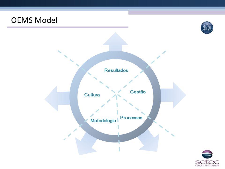 10 Coordenação Gestão Gerenciamento das Iniciativas Informações e Conhecimento Fornecedores Recursos controlados e direcionados Projetos e eventos monitorados pelos fatores críticos de sucesso Cadeia de suprimentos tratada como parceira.