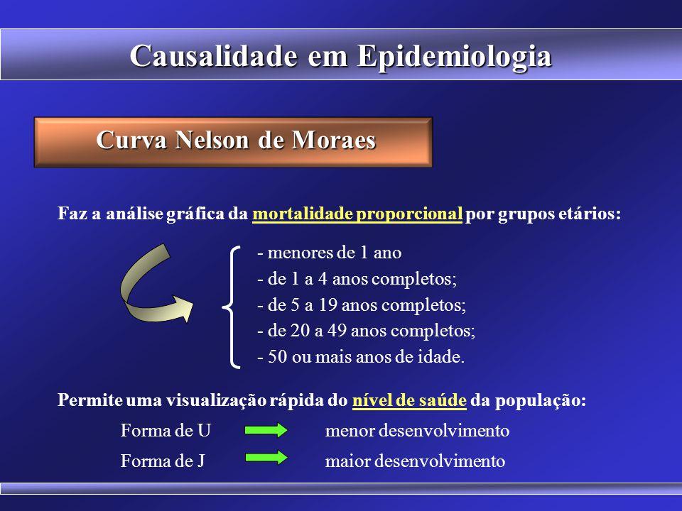 Causalidade em Epidemiologia (Formulação e Comprovação de hipóteses)  Busca explicar um fenômeno novo.  Aprofunda e/ou especifica um fenômeno estuda