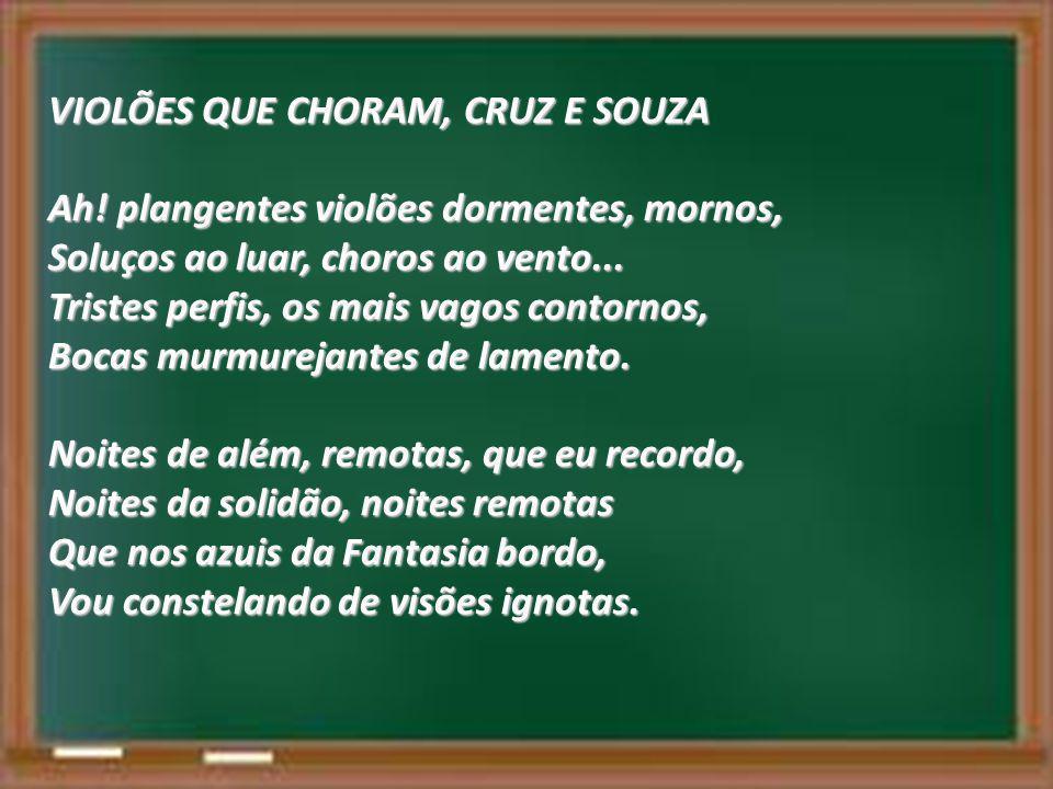 Não se sabia onde nascera, mas não fora decerto em São Paulo, nem no Rio grande do Sul, nem no Pará.