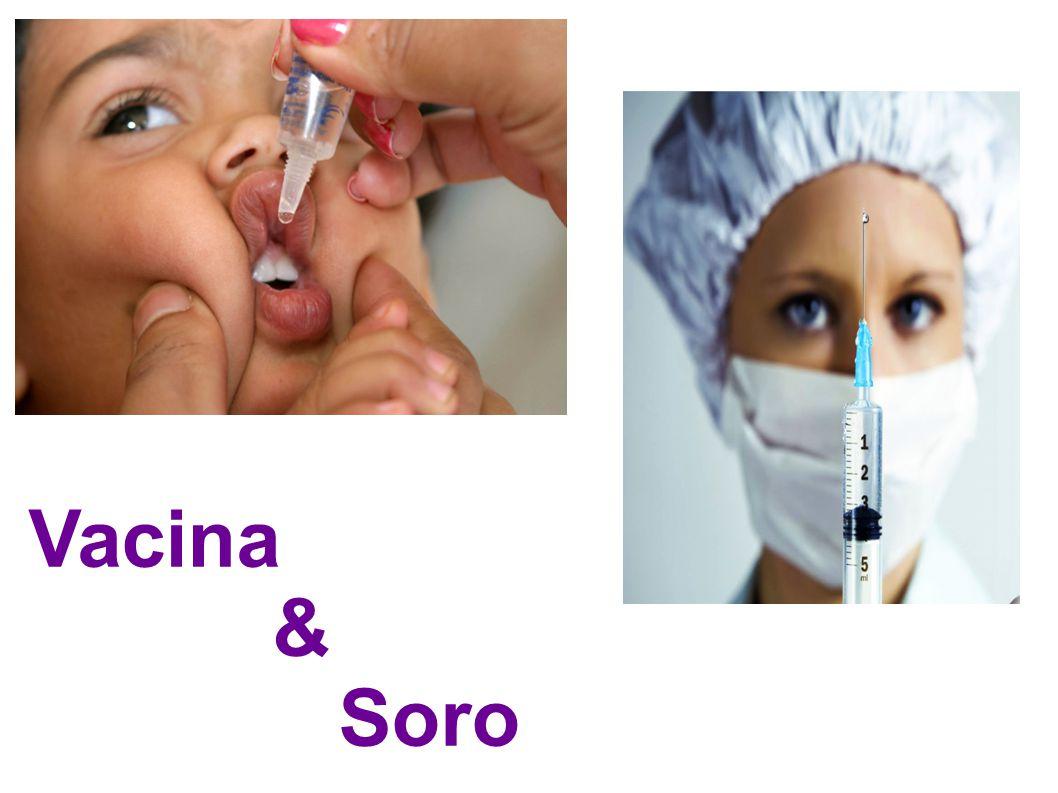Vacina & Soro