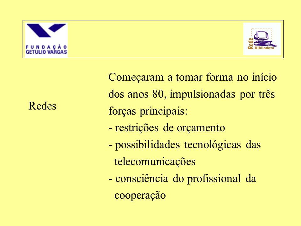 REDUC NO BRASIL •INEP - elaboração de Estados da Arte, estudos sobre os assuntos de maior relevância na área •1994, a Fundação Carlos Chagas assumiu a coordenação do projeto de expansão da rede.