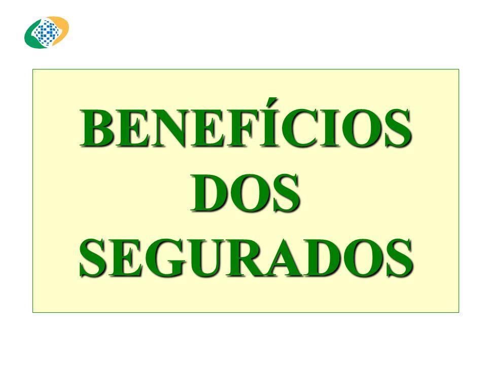 SALÁRIO-DE-CONTRIBUIÇÃO • É a soma de todos os ganhos do trabalhador durante o período de um mês. R$ 2.508,72. • O limite mínimo é o salário mínimo em