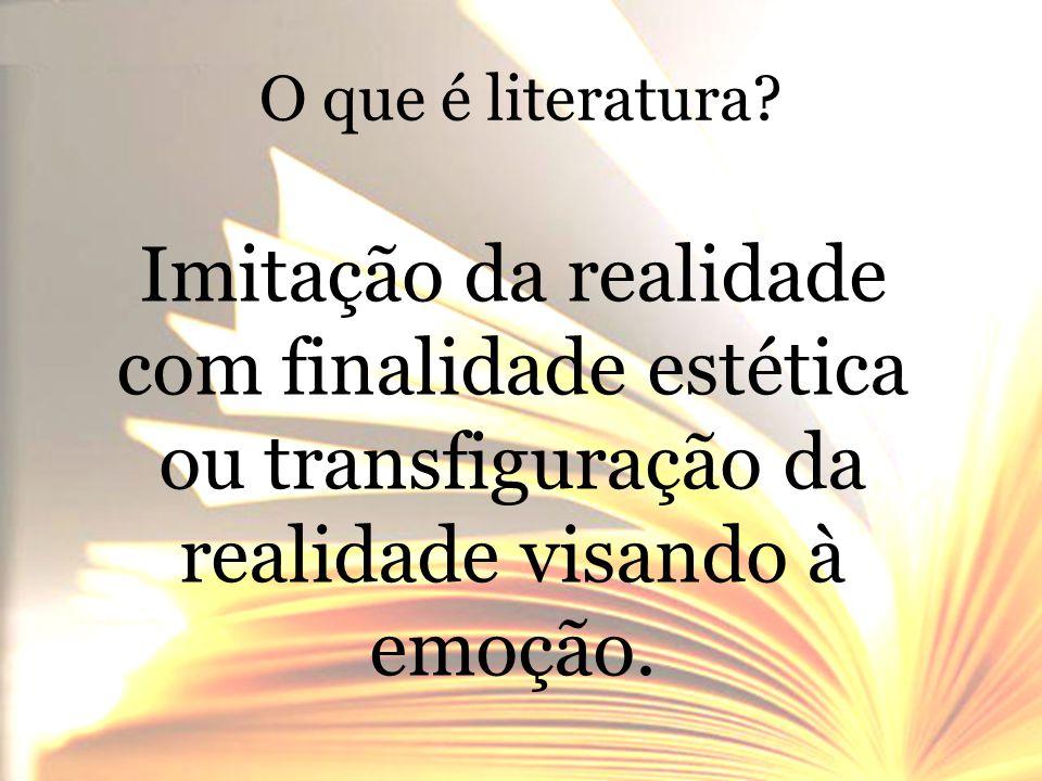 Características do texto literário • Ficcionalidade; • Emoção; • Verossimilhança; • Subjetividade; • Plurissignificação; • Conotação.