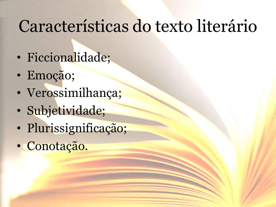 Para que serve a Literatura.