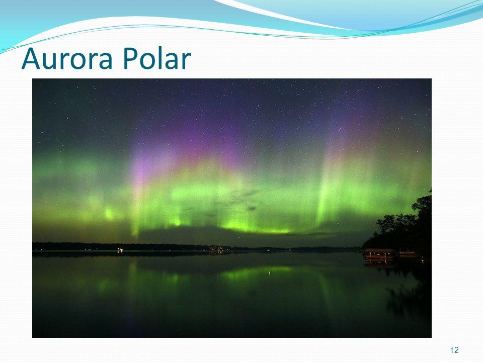Aurora Polar 12