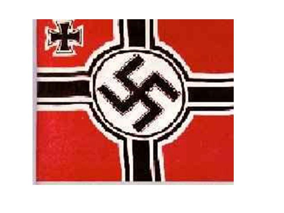 Nazismo (surgiu na Alemanha ) Características.