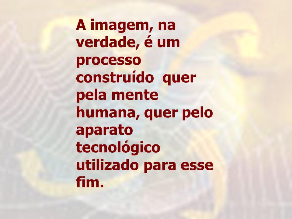 Assim, poderíamos então começar por entender as utilizações convencionais da imagem, no sentido de nos apropriar de seu significado.