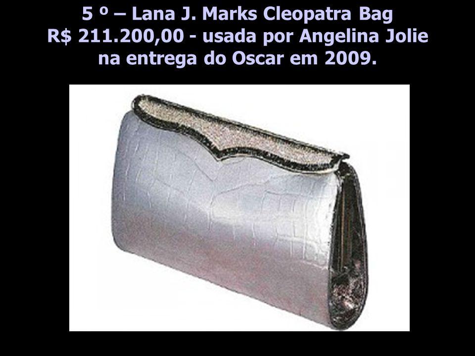 5 º – Lana J.