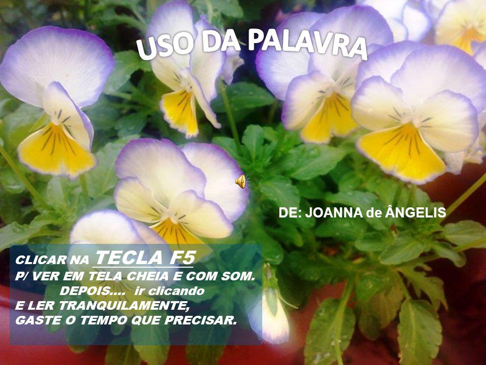 CLICAR NA TECLA F5 P/ VER EM TELA CHEIA E COM SOM.