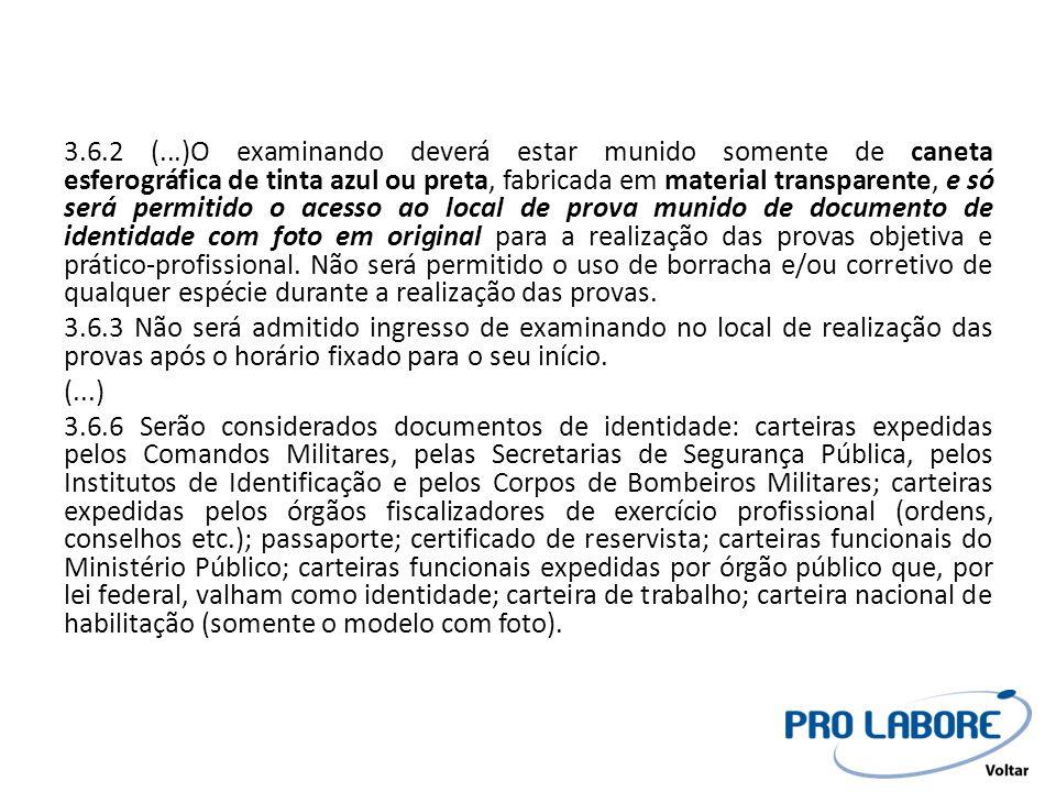 3.1.1.1 Os locais de realização da prova objetiva serão divulgados nos endereços eletrônicos http://oab.fgv.br, http://www.oab.org.br ou nos endereços eletrônicos das Seccionais da OAB, na data provável de 3 de setembro de 2012.
